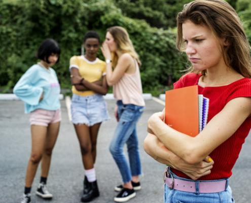 solucionar bullying en los colegios
