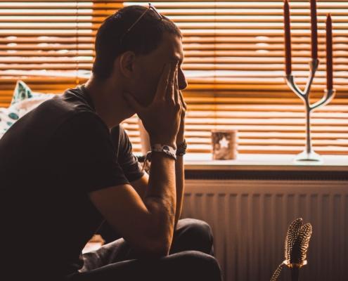 tratamiento depresión valladolid